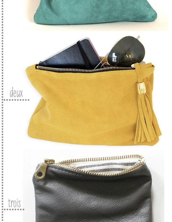 window shopping: pouches thumbnail