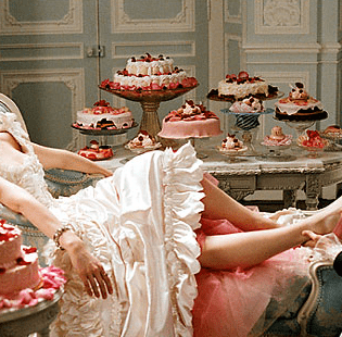 in the pictures: marie antoinette thumbnail