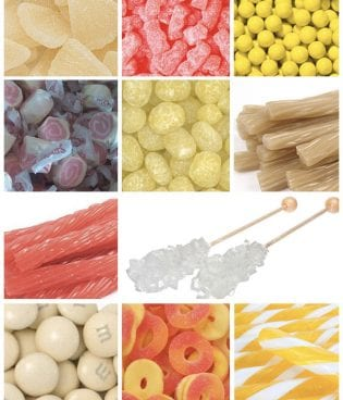 candy buffet thumbnail