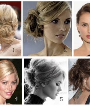 wedding hair thumbnail