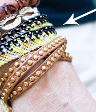 diy updated friendship bracelet thumbnail