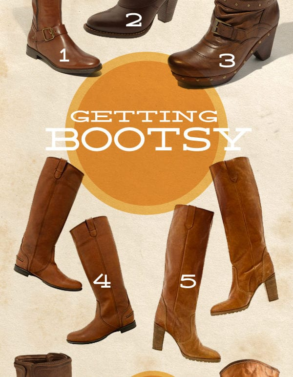 choose mah boots thumbnail