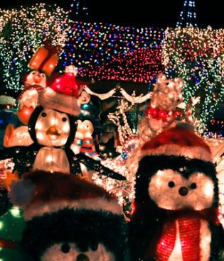 crazy christmas house thumbnail