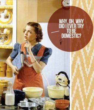holiday baking bummer thumbnail