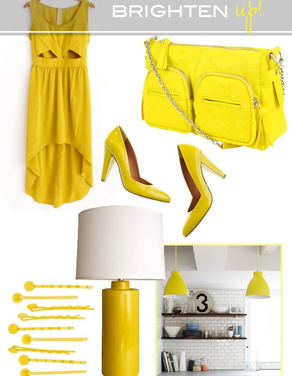 brighten up//sunshine yellow thumbnail