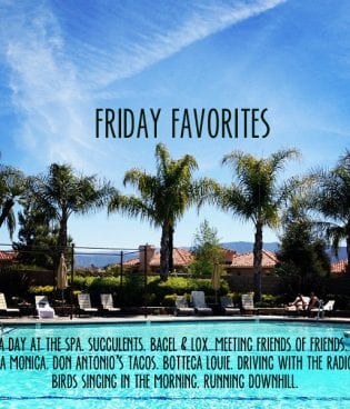 friday favorites thumbnail