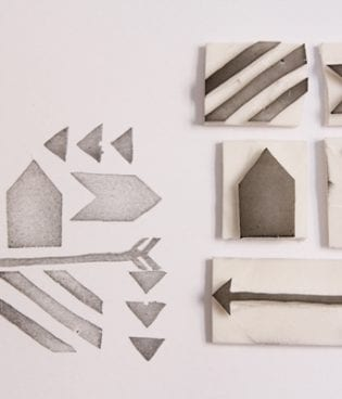 diy rubber stamps thumbnail