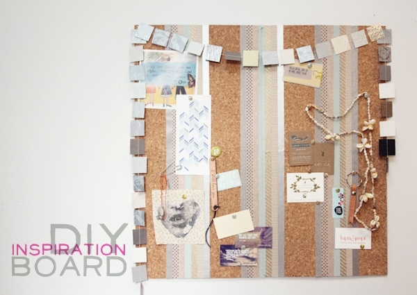 diy inspiration board » Lovely Indeed