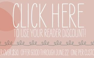 Liana Marie Accessories & a reader deal thumbnail