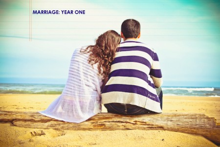 Tips for the First Year of Marriage
