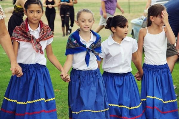 Portuguese Festa