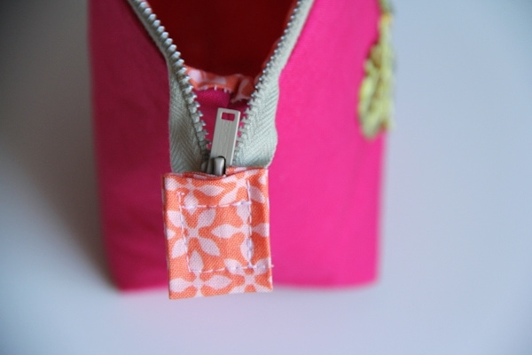 DIY Purse Pouch