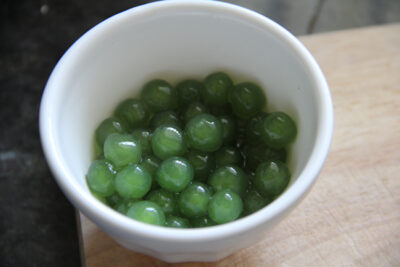 DIY Boba Tea