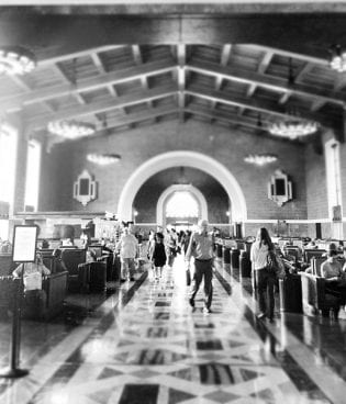 travel // union station thumbnail