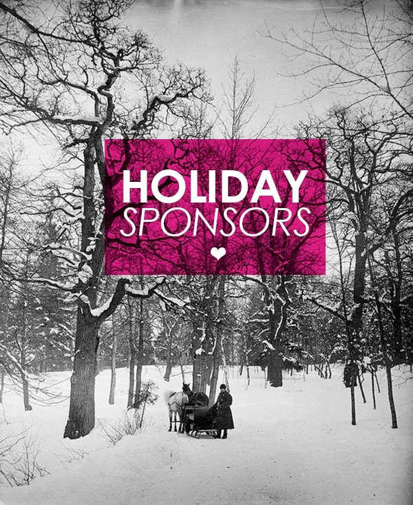 Holiday Sponsors