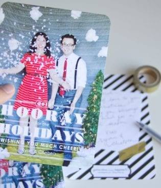 Tiny Prints Holiday Cards thumbnail
