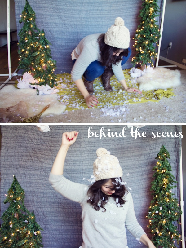 Photobooth for the Holidays