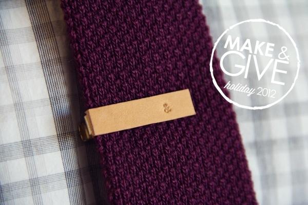 DIY Tie Clip