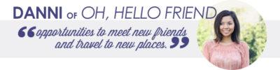 oh, hello friend