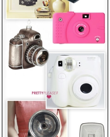Grouped // Cameras