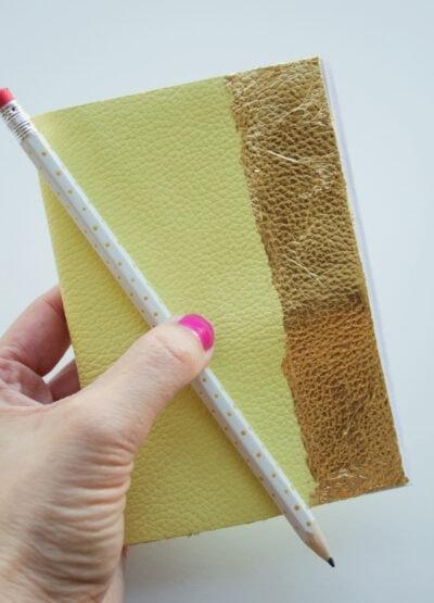 DIY-Notebook
