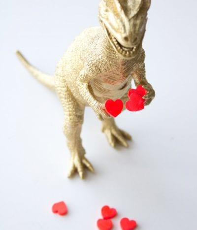Happy Friday + Dinosaur Love thumbnail