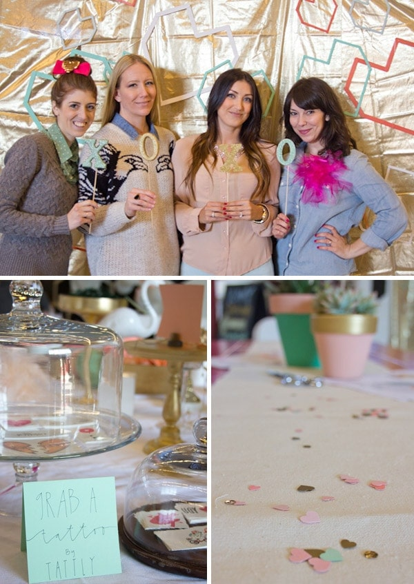 Craft with the Bloggers