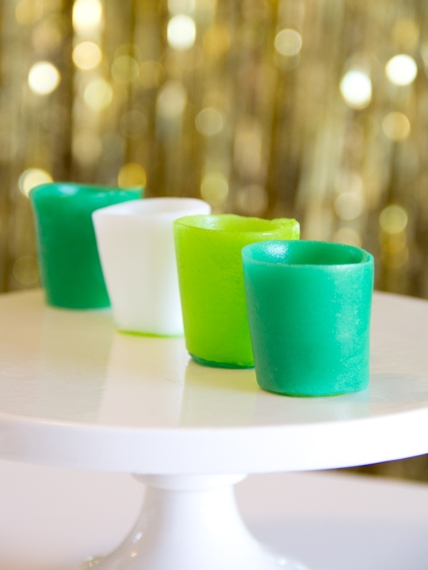 DIY Airheads Mini Cups