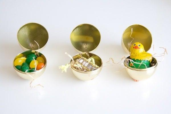 DIY Grownup Easter Basket