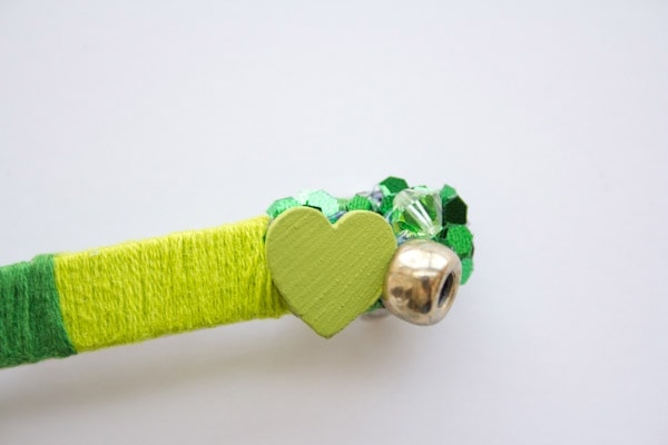 DIY Don't-Pinch-Me Barrette