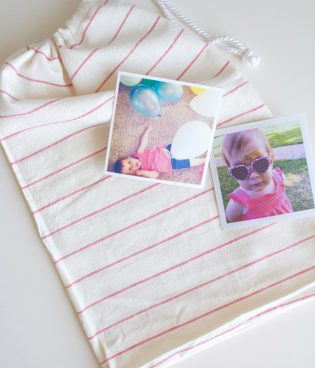 DIY Drawstring Bag thumbnail