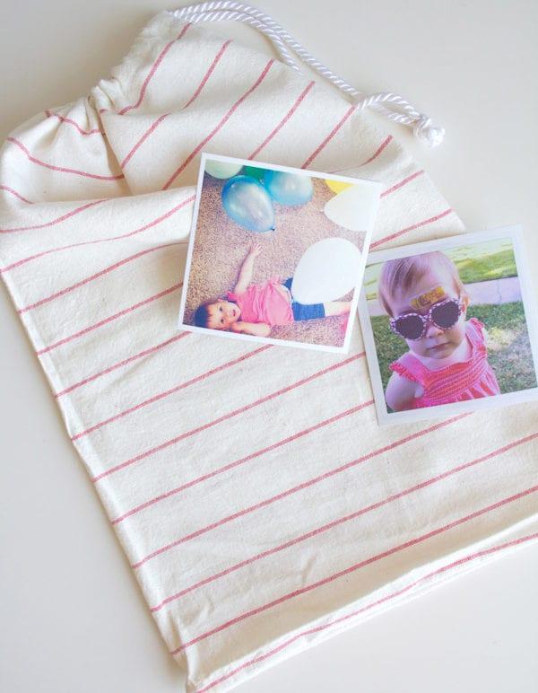 DIY Drawstring Bag thumbnail