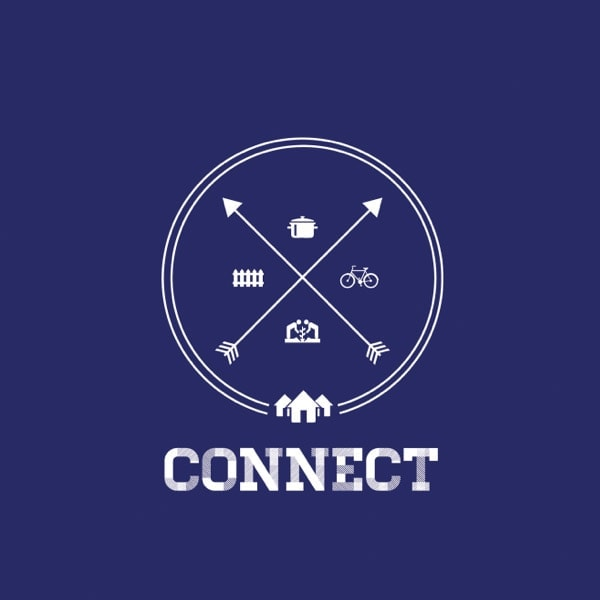 Connect Desktop Wallpaper Freebie