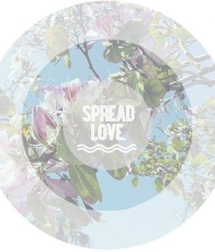 Spread Love thumbnail
