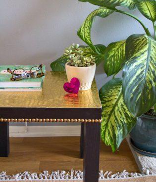 DIY Ikea Lack Table Upgrade thumbnail