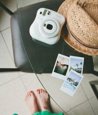 Travel // Palm Desert thumbnail