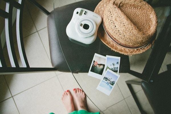 Travel // Palm Desert