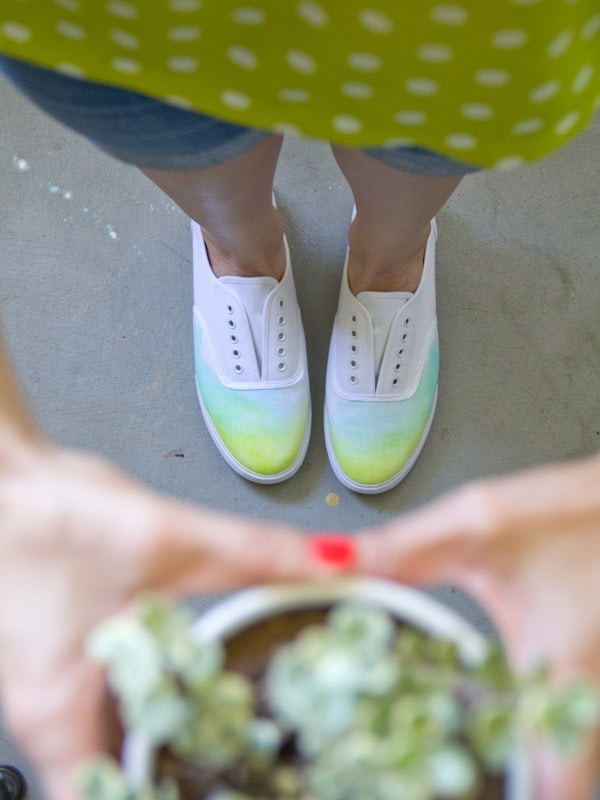 diy-ombre-watercolor-shoes9