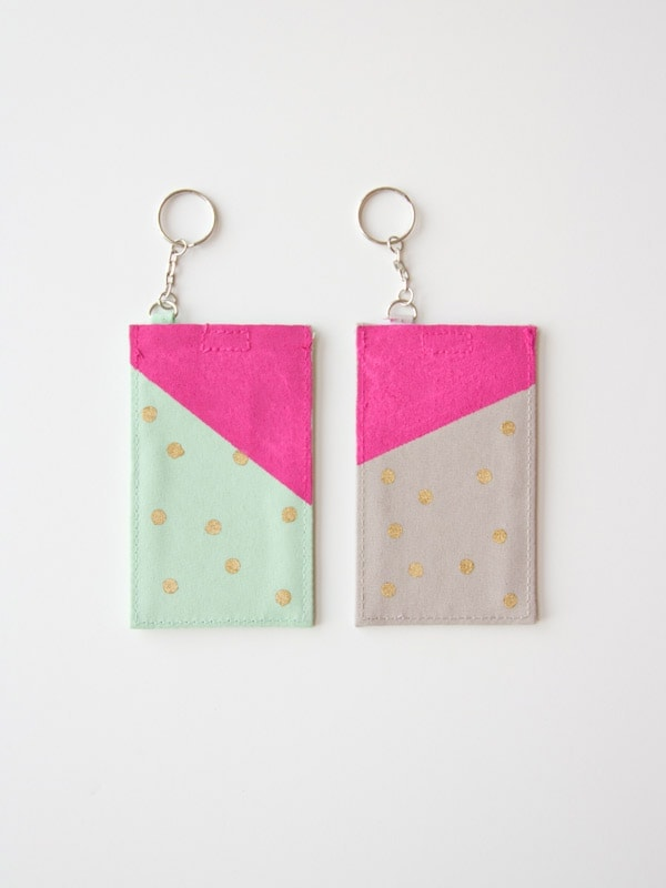 DIY-Polka-Dot-Luggage-Tag1