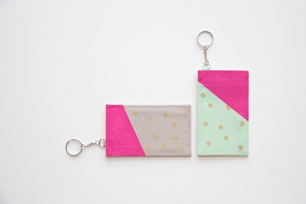 DIY-Polka-Dot-Luggage-Tag8