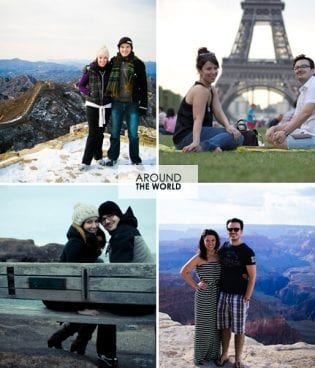 Married Life // Traveling Together thumbnail