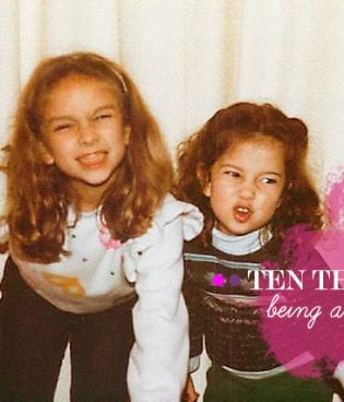 Ten Things: Being a Kid thumbnail