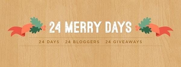 24merrydays