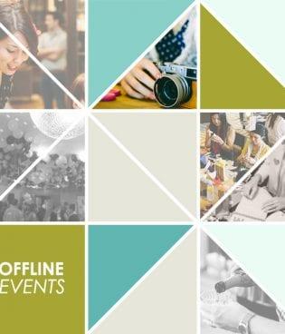 Blogging // Events thumbnail