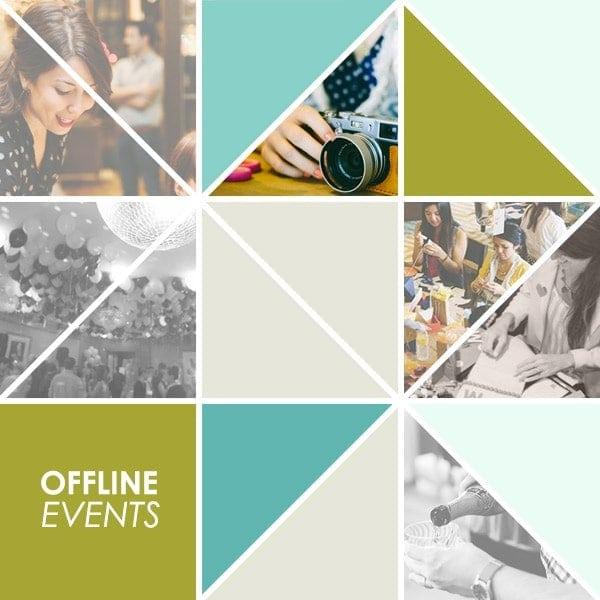 Offline Events