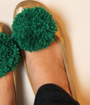 Last Minute St. Patrick's Day Projects thumbnail