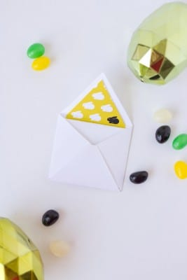 DIY Easter Mini Card