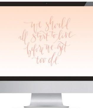 Desktop Designers // Lauren Saylor thumbnail