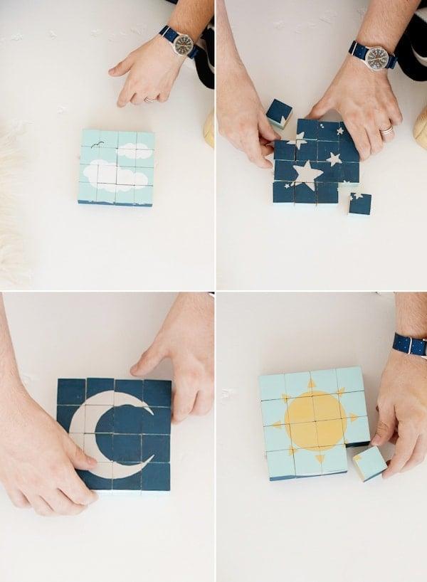 DIY Sky Blocks