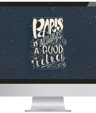 Desktop Designers // Danielle Sutherland thumbnail